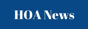 HOA News