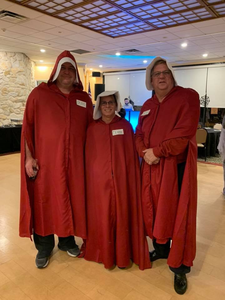 Adult Halloween Party 2019